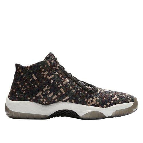 nouveau style a34df f5e01 Nike Air Jordan Future Premium Camo