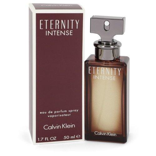 Eternity Intense By Calvin Klein Eau De Parfum Spray 17 Oz On Onbuy