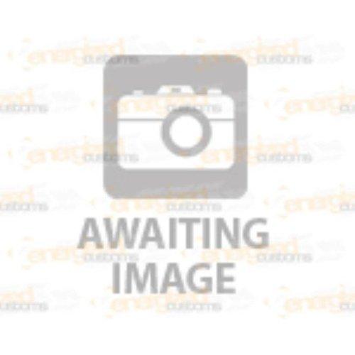 Kia Rio 2003-2005 Front Wing Arch Liner Splashguard Right O/s