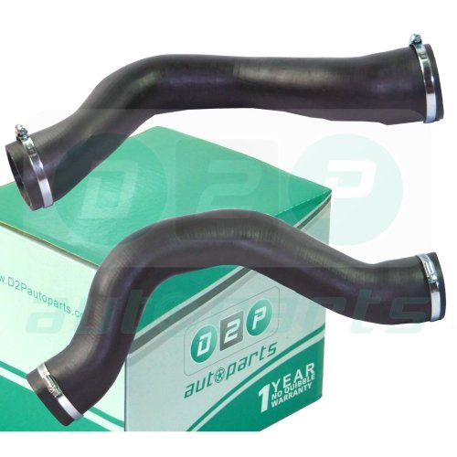INTERCOOLER TURBO OUTLET HOSE PIPE FOR JEEP CHEROKEE KJ 2.5CRD 2.8CRD 55037730AC