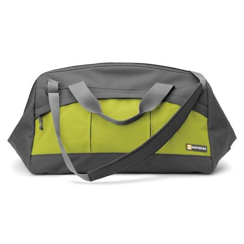 Ruffwear Travel Bag for Dog Gear, Capacity: 25L, Forest Green, Haul Bag, 3575-307