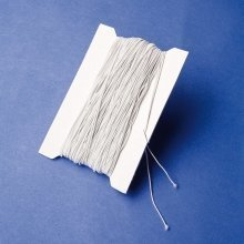 Pbx2460003 - Playbox - Elastic String (white) - 50 M, Ï 1 Mm