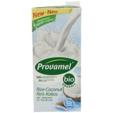 PROVAMEL by ALPRO - Organic Rice Drink Calcium
