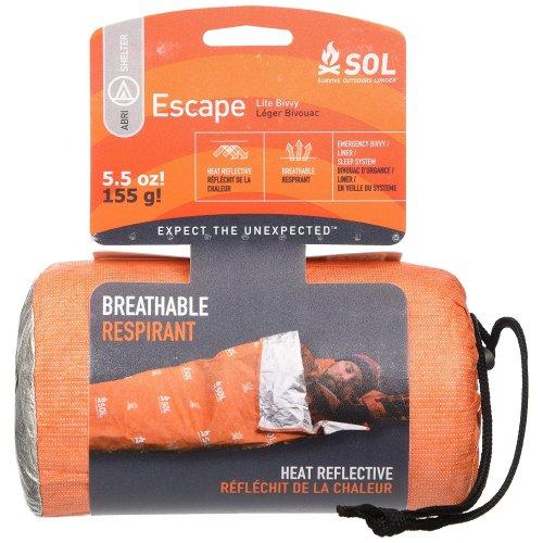 Adventure Medical Kits Escape Lite Bivvy