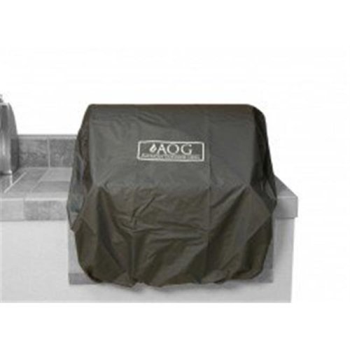 American Outdoor Grill CB24-D 24 in. Vinyl Built in Grill Cover