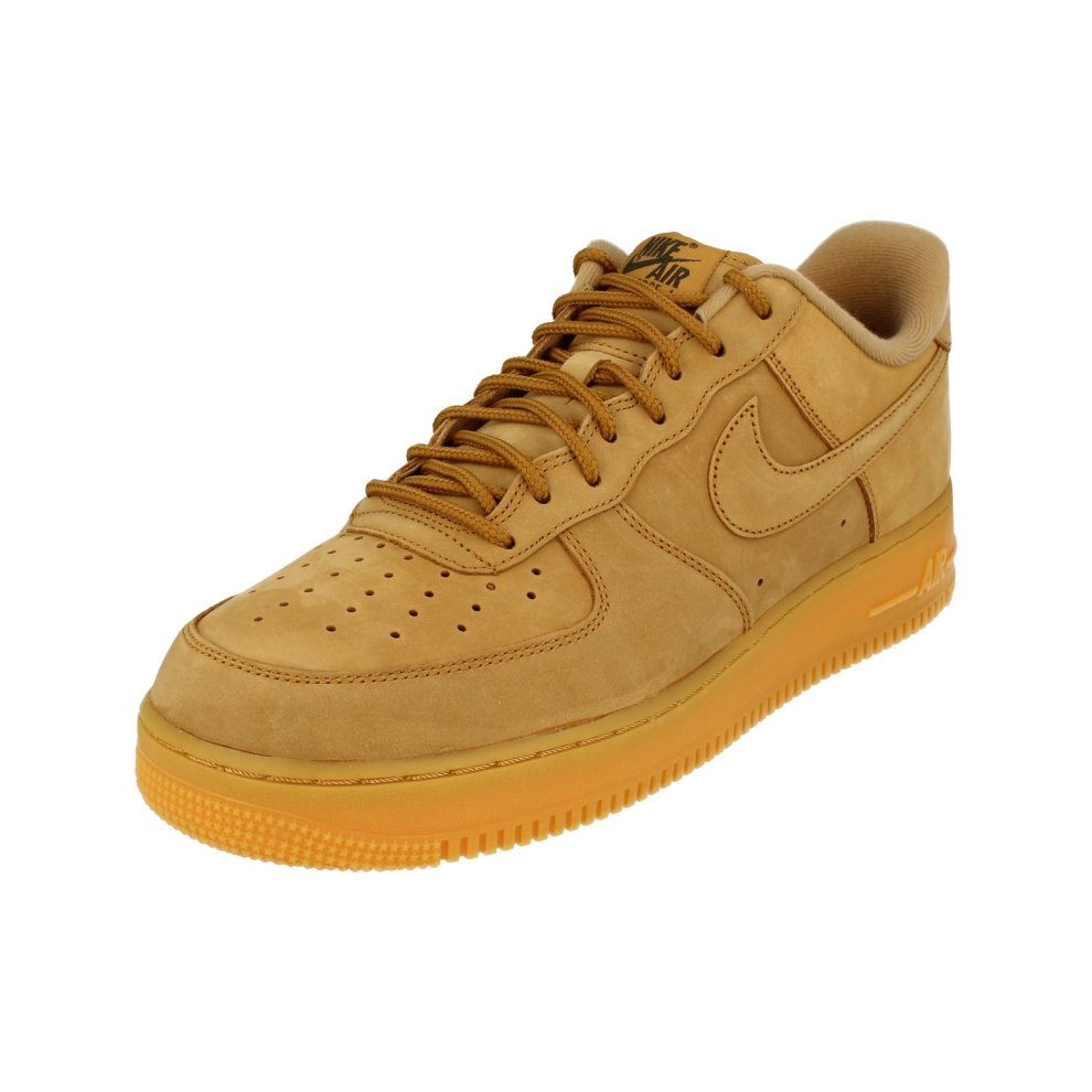 reputable site 586c7 f1498 Nike Air Force 1 07 Wb Mens Trainers Aa4061 Sneakers Shoes o