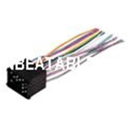AI BWH470 BMW Wire Harness Plugs into Factory Harness