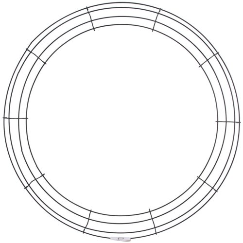 """Wire Wreath Frame-20"""""""