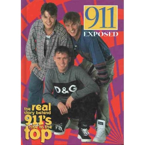 "911"" (Pop Books)"