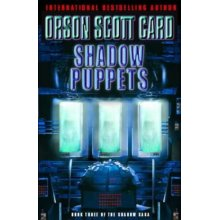 [(The Ender's Shadow Series Box Set: Ender's Shadow, Shadow of the Hegemon, Shadow Puppets, Shadow of the Giant)] [by: Orson Scott Card]