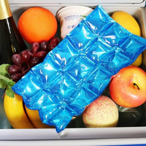 Reusable Flexible Ice Pack