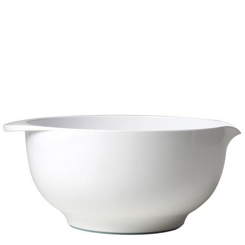 Rosti Mepal Mixing Bowl 5L, White