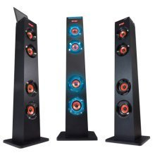 PSYC Torre XL 2.0 Bluetooth Tower Speaker System