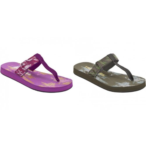 Trespass Childrens/Kids Jettie Summer Flip Flops