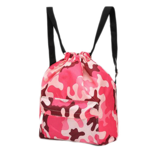 Hiking Quick Dry Swim Accessory Shower Bag Waterproof Beach Bath Backpack-A07