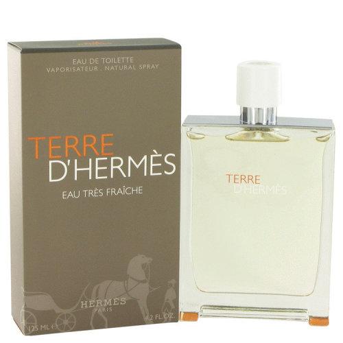 Terre Dhermes By Hermes Eau Tres Fraiche Eau De Toilette Spray 42