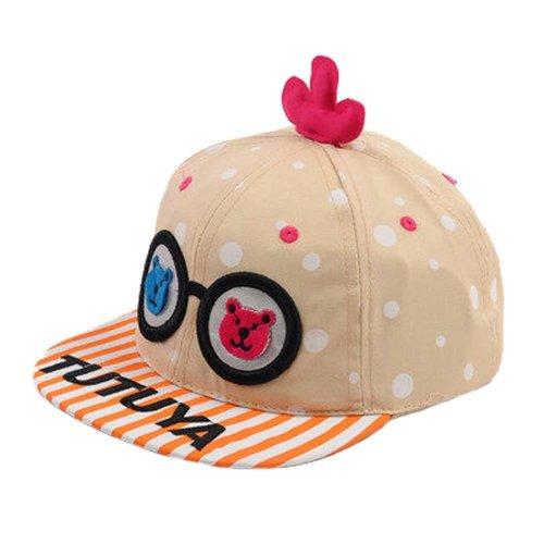 Children Hats Boys Girls Summer Sun Hat Sun Hat Baby Hat Cap Baseball Cap