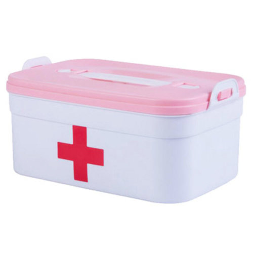 First-Aid Kits/Medicine Storage Case/Pill Box/Container-018