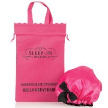 Shower Cap Extra Large by Sleep In Rollers