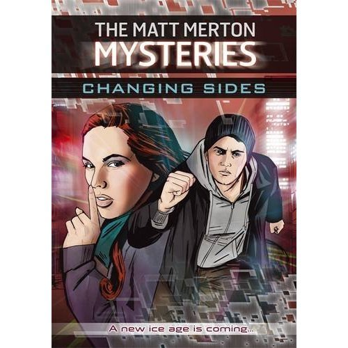 The Matt Merton Mysteries: Changing Sides