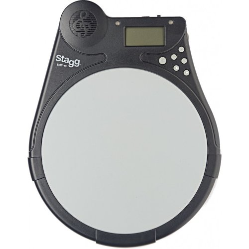 Stagg EBT-10 Electronic Beat Tutor Drum Pad