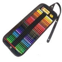 High Quality Colored Pencils Water-soluble Colored pencils 36 Colors