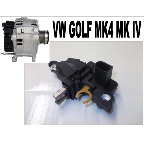 VW Golf mk4 mk IV 1.9 2.8 1997-06 brand new alternator regulator bosch