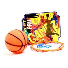 Street Pro Games Mini Basketball Hoop