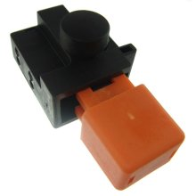 Flymo Vision Compact 330 (9668474-01) 37VC Lawnmower Switch