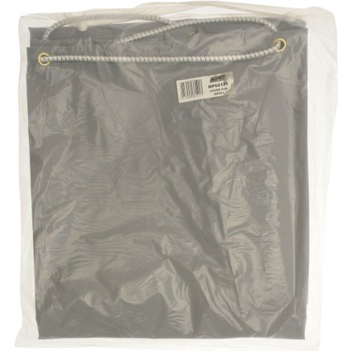 Maypole 68121 Trailer Cover - Flat Water Resistant Erde 122 -  trailer cover maypole flat water resistant erde 122 68121