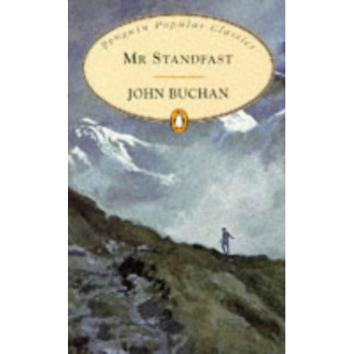 Mr Standfast (Penguin Popular Classics)