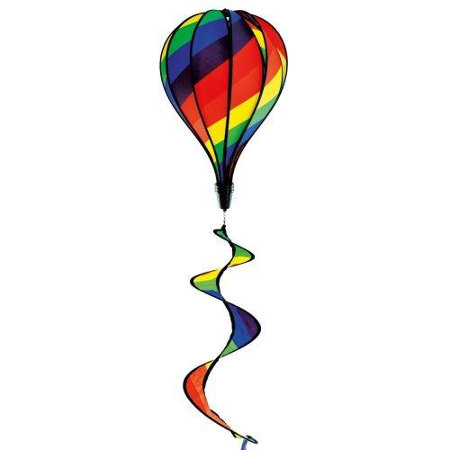 Brookite 3594 Rainbow Hot Air Balloon