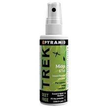 Pyramid Trek Midge & Tick - 60ml