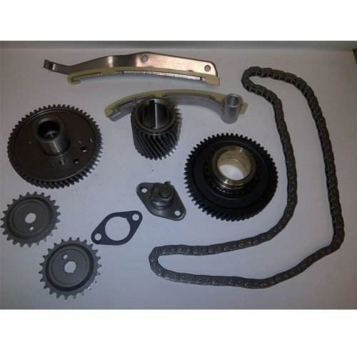 Mitsubishi Pajero/shogun 3.2 Di-d Diesel 2000-2007 Timing Chain Kit