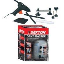 Dent Master Car Body Work Repair Kit Vehicles Remover Puller Tools DIY Panels