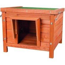 Trixie Natura Cat's Home ', 42x 35x 39cm - Cats Night House -  trixie natura cats home night house girrafe new