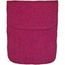 D72-73848 - Dimensions Feltworks - Tablet Sleeve: Rhubarb