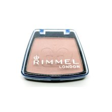 RIMMEL POWDER BLUSH BLUSHER - 001 SANTA ROSE