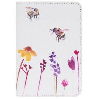 Busy Bees Passport Holder