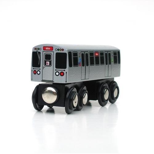 CTA Chicago 'L': Red Line Train