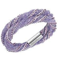 Swarovski Stardust Twist Bracelet - 5202327