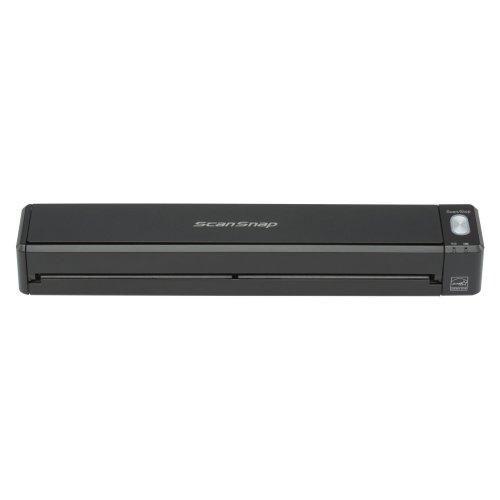Fujitsu Scansnap Ix100 Cdf + Sheet-fed 600 X 600dpi A4 Black