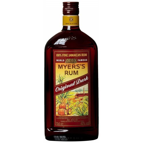Myers Rum, 70 cl