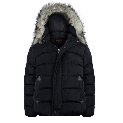 Boys Winter Padded Jacket