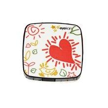 Travel Portable Contact Lens Case Fashion Eye Care Kits Box