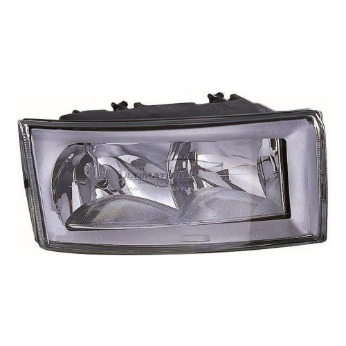 Iveco Daily Mk3 Van 7/1999-4/2006 Halogen Headlight Headlamp Drivers Side O/S