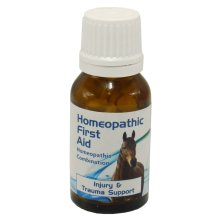 Farm & Yard Equi Homeopathic First Aid 10g