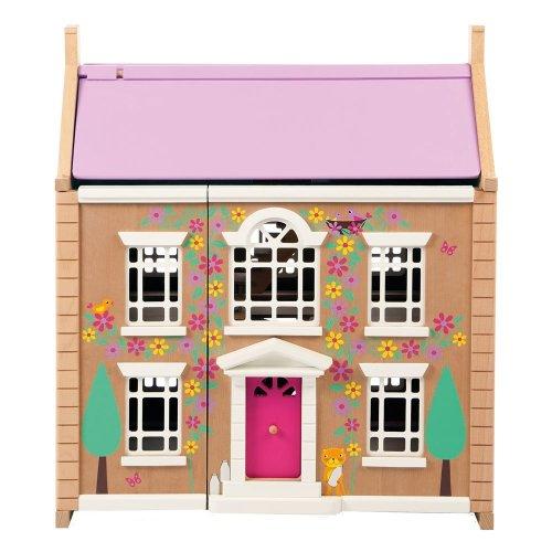 Tidlo Wooden Tidlington House