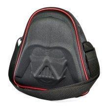 Star Wars Darth Vader Eva Lunch Bag - Face Fun Gift New Official Licensed -  star wars lunch bag darth vader eva face fun gift new official licensed