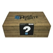 Mystery Huge Crate